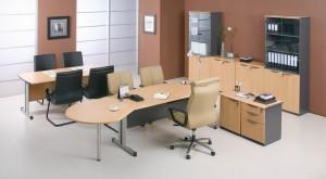 จัด Office Furniture อย่างไรให้ดูดี